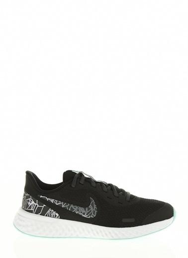 Nike Revolution 5 Rebel Siyah